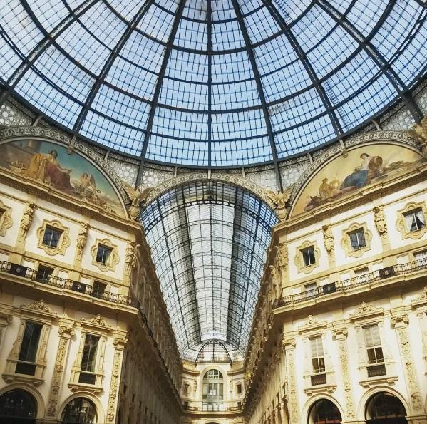 Galeria Vittorio Emanuelle